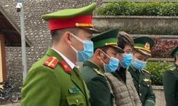 Trao trả cho Trung Quốc đối tượng trong đường dây đánh bạc trốn truy nã