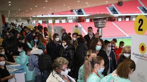 Thế giới có hơn 91 triệu ca nhiễm COVID-19