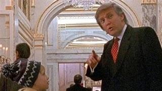 Người hâm mộ đòi thay vai Tổng thống Donald Trump trong 'Ở nhà một mình'