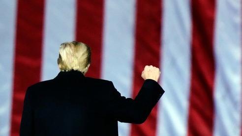 Tại sao giới ngoại giao Mỹ bất ngờ hủy loạt chuyến công du trong 8 ngày cuối của chính quyền Tổng thống Trump?