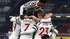 Paul Pogba lập công, Man United soán ngôi đầu Ngoại hạng Anh