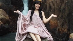 TiA Hải Châu hóa công chúa trên nương, tạo trend 'vũ điệu vó ngựa' cho hội chị em 'đi quẩy'