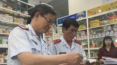 Đồng Nai: Còn khó khăn trong việc quản lý nhà thuốc và quầy thuốc