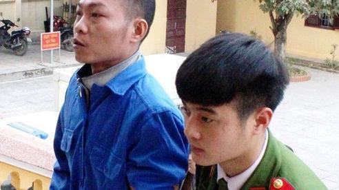Mang hộ 'quà' từ Sơn La về Hòa Bình, người đàn ông lĩnh 15 năm tù