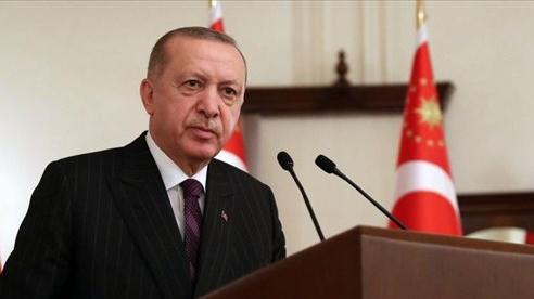 Chớp thời cơ sau khi Anh-EU đạt thỏa thuận cuối, Thổ Nhĩ Kỳ dõng dạc tuyên bố quyết tâm thế chân London
