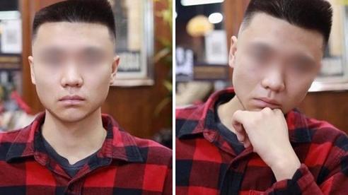 Order tiêu chuẩn kép 'Đầu đinh nhưng vẫn phải undercut', anh chàng khiến cộng đồng mạng ôm bụng bởi kiểu tóc không thể chất hơn