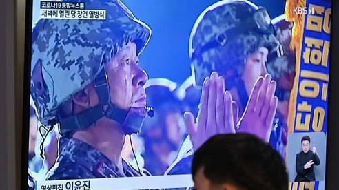 Không có tên trong Bộ Chính trị, em gái Chủ tịch Kim vẫn chứng tỏ vị thế với màn công kích Hàn Quốc