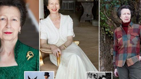 Chẳng những vẻ ngoài xinh đẹp mà trí tuệ còn xuất chúng: Đây là những nàng công chúa được lòng dân mến mộ ngày nay