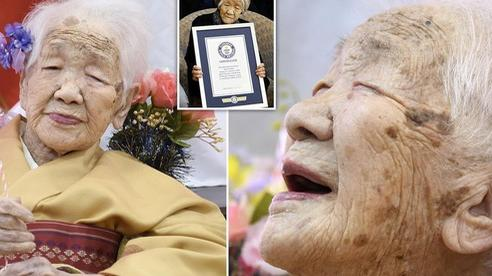 Hãy để cụ bà 117 tuổi hướng dẫn bạn cách 'sống ở tuổi thanh xuân': Hạnh phúc không ở tương lai, thời điểm tốt nhất là ngay lúc này!