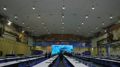 Khai trương Trung tâm Báo chí phục vụ Đại hội XIII của Đảng vào ngày 22/1