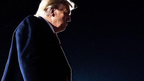 Đi vào lịch sử trái mong muốn, Tổng thổng Trump có thể bị chặn đường trở lại Nhà Trắng