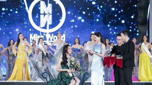 Miss World Việt Nam 2021 công bố lịch trình dự kiến