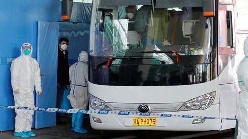 Trung Quốc từ chối cho 2 chuyên gia của WHO nhập cảnh vào nước này vì mắc Covid-19