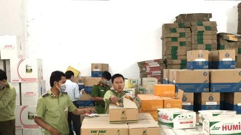TP.HCM, tăng cường chống buôn lậu, gian lận thương mại và hàng giả dịp Tết Nguyên đán