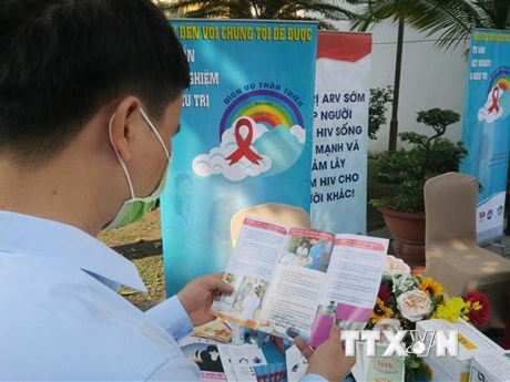 Tiềm ẩn nguy cơ từ người nhiễm HIV chưa được phát hiện trong cộng đồng