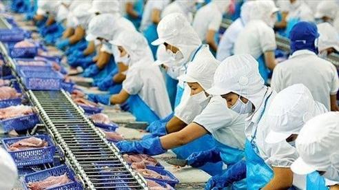 HSBC: Tăng trưởng GDP Việt Nam đạt 7,6% trong năm 2021
