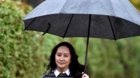 Giám đốc tài chính Huawei nhận được thư chứa đạn