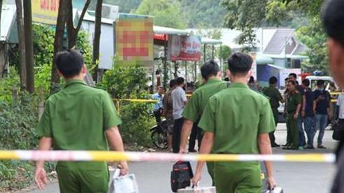 Vụ nam sinh lớp 5 bị đâm tử vong khi đi học: Anh trai hoảng loạn sau khi chứng kiến