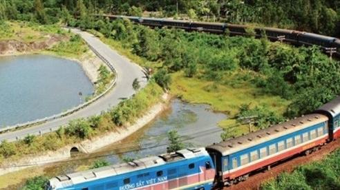 Nghiên cứu xây dựng tuyến đường sắt TP.HCM - Cần Thơ