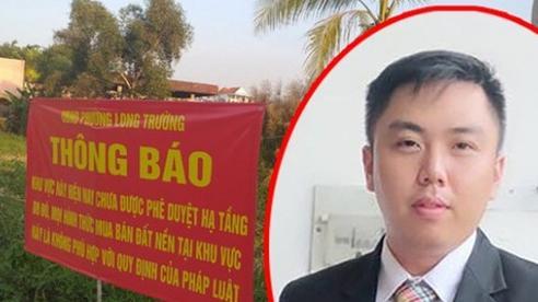 Công an TP Hồ Chí Minh điều tra vụ Công ty King Home Land lừa bán đất nền