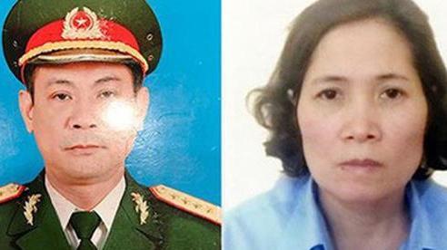 Vợ chồng thiếu tướng Tổng cục II 'rởm' lừa đảo gần 100 tỉ đồng