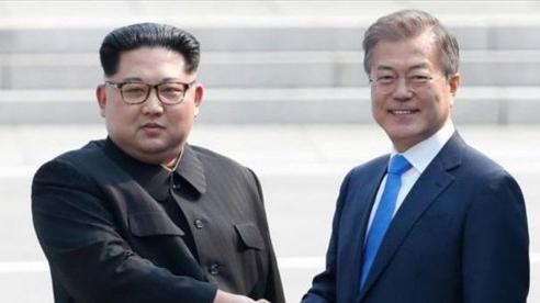 Dự báo thế giới 2021: Sẽ có Hội nghị thượng đỉnh Moon-Kim lần thứ 4?