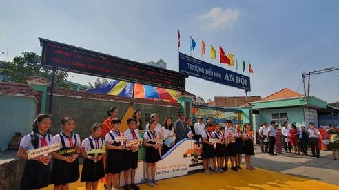 TP HCM thí điểm 'Thảm vàng an toàn' của Hàn Quốc