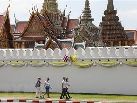 Thái Lan sẽ thu phí du lịch đối với du khách nước ngoài