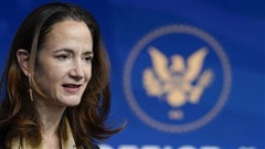 Vị trí chủ chốt trong chính quyền ông Biden bị hoãn bổ nhiệm