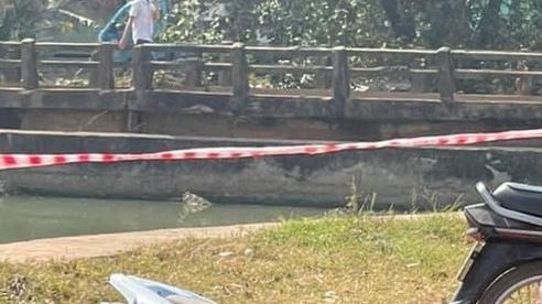 Tìm thấy 2 thi thể của mẹ con trong vụ nhảy cầu tự tử ở Tây Ninh