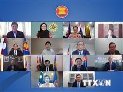 Tổng thư ký ASEAN đề cao vai trò lãnh đạo, sự kiên trì của Việt Nam