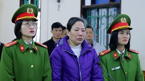 Thuê taxi giao hơn 12.000 viên ma túy tổng hợp, người phụ nữ nhận án tử
