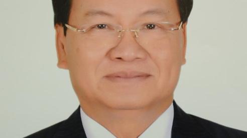 Điện mừng Lãnh đạo cấp cao Đảng Nhân dân Cách mạng Lào