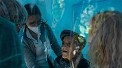 'Căn phòng ôm ấp' tại các viện dưỡng lão Italy