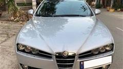 Alfa Romeo 159 JTS số sàn rao giá 680 triệu: Xe cổ được 'dân chơi' đua nhau hỏi mua, khẳng định hiếm nhất nhì Việt Nam