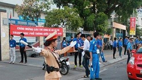 Triển khai thí điểm dự án bảo đảm an toàn giao thông cổng trường học tại thành phố Hồ Chí Minh