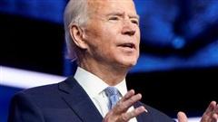 Chiến dịch giải cứu kinh tế của Tổng thống đắc cử Biden trước thềm tuyên thệ nhậm chức