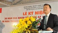 Phát triển ngành cà phê Việt Nam theo hướng chuỗi giá trị
