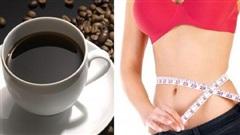 Có nên sử dụng cà phê để giảm cân?