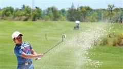 Golf trẻ Việt Nam và bước kỳ vọng mới