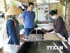 TP.HCM: Ra mắt trở lại Khu du lịch Một thoáng Việt Nam