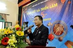 Hội Bác sĩ tình nguyện tổng kết 5 năm hoạt động vì cộng đồng