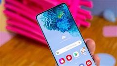 Samsung ngừng sản xuất Galaxy S20 sau khi ra mắt Galaxy S21