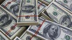 Tỷ giá ngoại tệ ngày 16/1: Đua với vàng, USD tăng giá