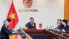 Kết luận của Mỹ không đề cập đến 'các biện pháp trừng phạt' với hàng hoá Việt Nam