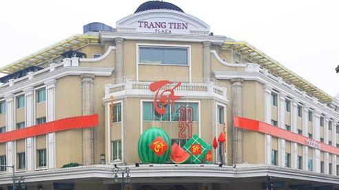 Phát triển các cơ sở mua sắm, dịch vụ đạt chuẩn: Tăng hấp dẫn cho du lịch Thủ đô