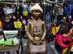 Nhật Bản cân nhắc đáp trả phán quyết của Hàn Quốc về 'phụ nữ mua vui'