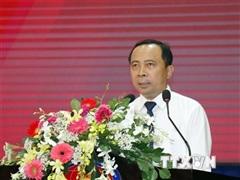 Phó giáo sư, tiến sỹ Vũ Hải Quân làm Giám đốc Đại học Quốc gia TP.HCM