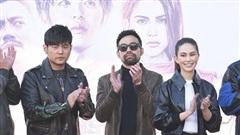 Phim của Châu Kiệt Luân ra rạp sau 2 năm hoãn do dịch bệnh