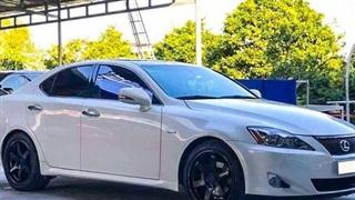 Chưa đủ 2 tỷ mua Lexus IS 2021 vừa ra mắt, đây là phiên bản rẻ hơn với giá chỉ ngang Toyota Vios